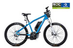 Rando Matra e-bike - Roc des Alpes