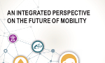Accéder à l'etude : An integrated perspective on the future of mobility