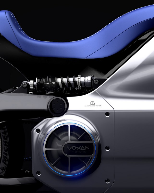 voxan wattman  u2013 l u2019 u00e9lectrochoc de 200 cv au salon de la moto