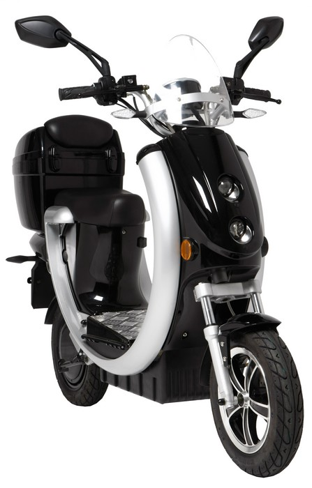 scooter lectrique. Black Bedroom Furniture Sets. Home Design Ideas