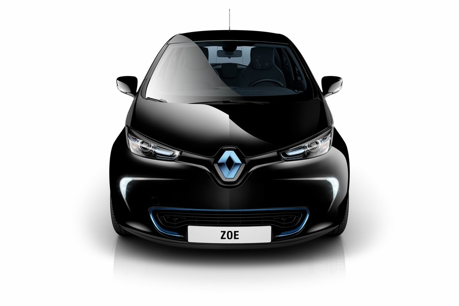 voiture lectrique renault zoe ze 22 kwh. Black Bedroom Furniture Sets. Home Design Ideas
