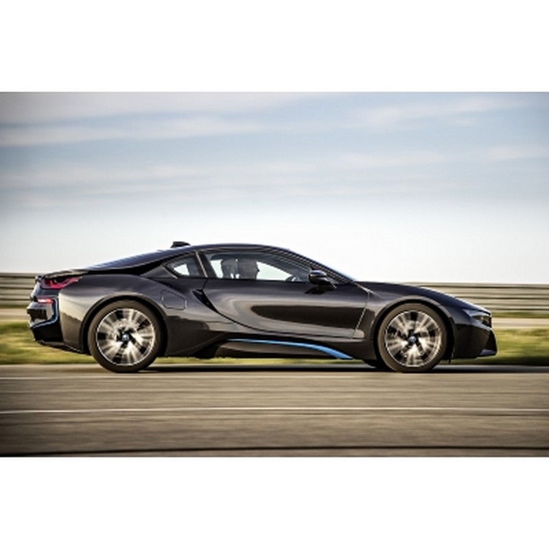 bmw i8 galerie photos. Black Bedroom Furniture Sets. Home Design Ideas