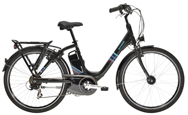 Gitane - Real e-bike 26
