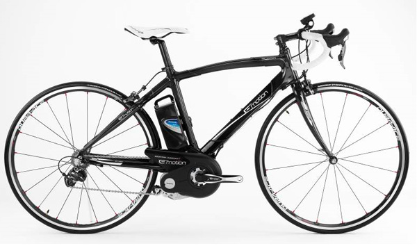 BH Bikes - Sport Carbon Ultralight