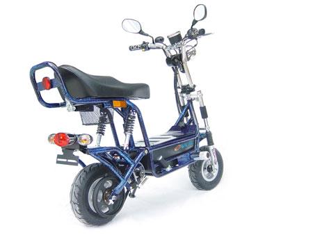 e dax le nouveau mini scooter lectrique de chez evol electric. Black Bedroom Furniture Sets. Home Design Ideas