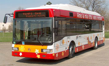 La RATP va tester un bus hybride - Photo 1