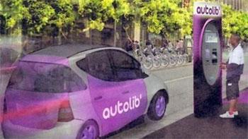 autolib 39 l 39 appel d 39 offre pour les voitures lectriques en libre service paris est lanc. Black Bedroom Furniture Sets. Home Design Ideas