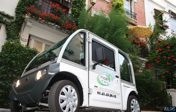 moebius des voitures lectriques en libre service rueil malmaison. Black Bedroom Furniture Sets. Home Design Ideas