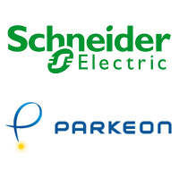 Bornes de recharge - Schneider Electric et Parkeon signent un partenariat - Photo 1