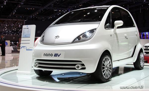 """Résultat de recherche d'images pour """"Tata Nano"""""""