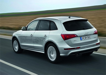 audi annonce les tarifs du q5 hybrid. Black Bedroom Furniture Sets. Home Design Ideas