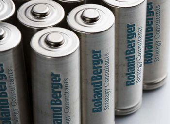 Batteries lithium-ion – Un marché estimé à 50 milliards de dollars en 2020 - Photo 1
