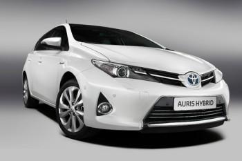 Toyota annonce les tarifs de la nouvelle Auris hybride - Photo 1