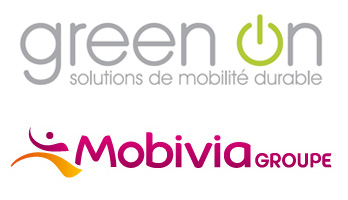 Mobilit� �lectrique : Green On poursuit son d�veloppement et s�associe au Groupe Mobivia - Photo 1