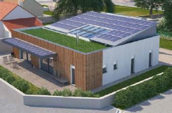 La bmw active e int gr e dans une maison intelligente zoom sur le concept m - Les maisons intelligentes ...