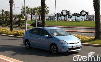 Essai Toyota Prius rechargeable � L�hybride branch�e ! - Photo 1