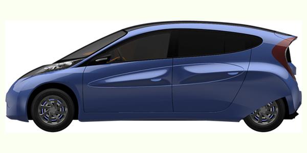 voiture lectrique 350 kilom tres d autonomie pour la sim wil. Black Bedroom Furniture Sets. Home Design Ideas