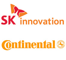 Batteries lithium-ion – SK Innovation et Continental vont créer une joint-venture - Photo 1