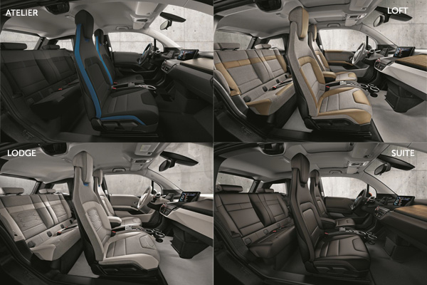 bmw i3 la citadine lectrique premium l 39 essai. Black Bedroom Furniture Sets. Home Design Ideas