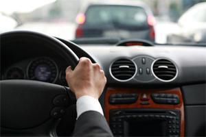 Pollution – L\'intérieur des voitures n\'est pas épargné