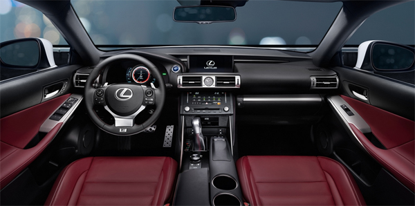 essai lexus is 300h l hybride premium la sauce nippone. Black Bedroom Furniture Sets. Home Design Ideas