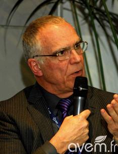Bornes de recharge, géolocalisation et interopérabilité - Le projet GIREVE expliqué par Gilles Bernard