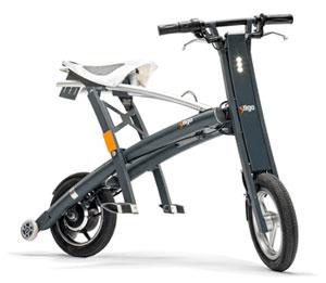 stigo le scooter lectrique pliable estonien. Black Bedroom Furniture Sets. Home Design Ideas