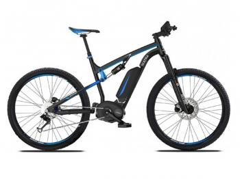 Vélos électriques Matra 2015 : une nouvelle gamme sous le signe du sport et de l'élégance