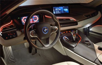 bmw i8 un tarif partir de en france. Black Bedroom Furniture Sets. Home Design Ideas