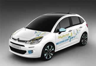 Psa la technologie hybrid air toujours en stand by