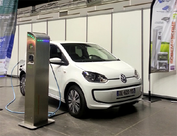 SOBEM-SCAME partenaire du salon Alternativ'Auto