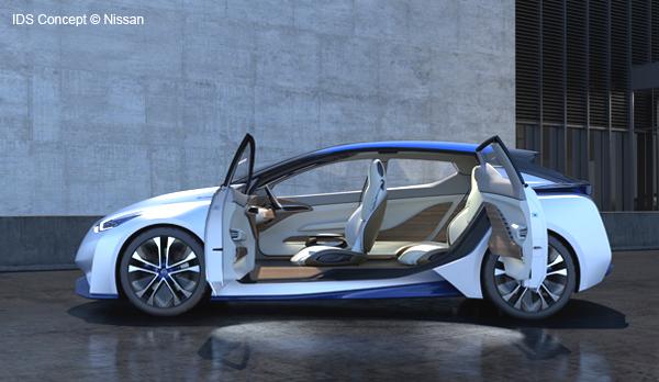 renault nissan au moins 10 voitures conduite autonome pour 2020. Black Bedroom Furniture Sets. Home Design Ideas