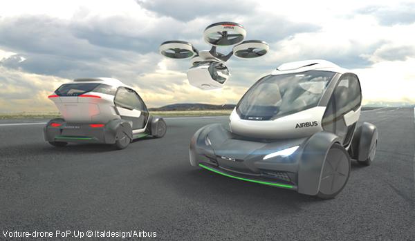 Promotion test drone evo, avis drone diy kit
