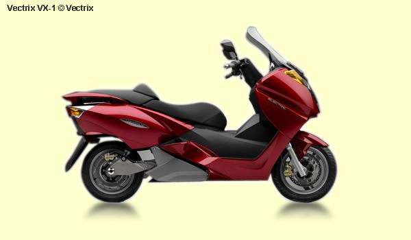 les scooters lectriques vectrix revivent en france gr ce goelectrix. Black Bedroom Furniture Sets. Home Design Ideas