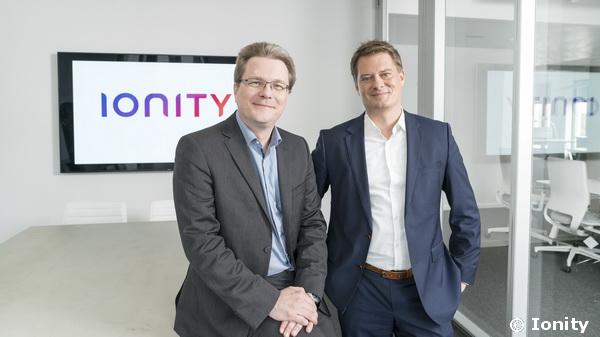 Shell s'associe au projet Ionity pour développer les superchargeurs