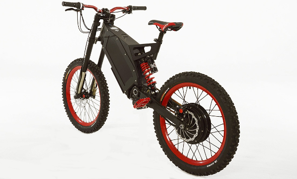 Scooter électrique - Stealth Electric Bikes - B52