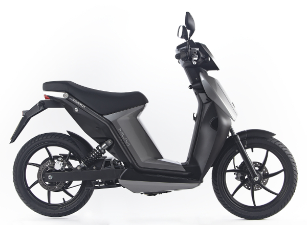 Scooter électrique - Torrot - Muvi Executive