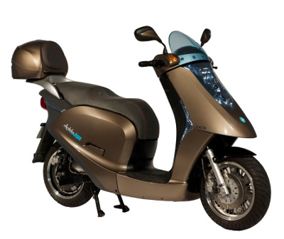 moto lectrique eccity motocycles artelec 67o. Black Bedroom Furniture Sets. Home Design Ideas