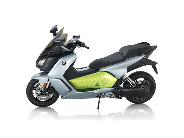 moto lectrique bmw c evolution