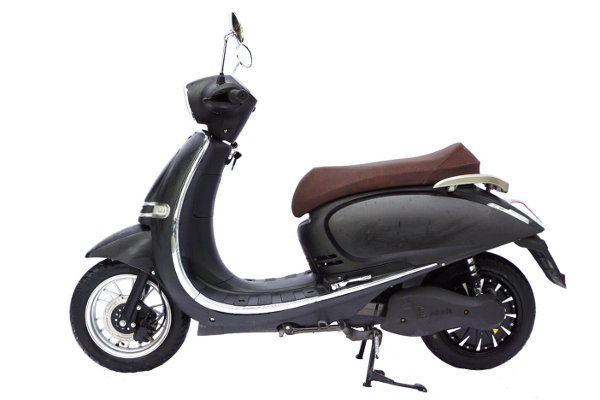 Scooter électrique - Easy-Watts - e-Presto