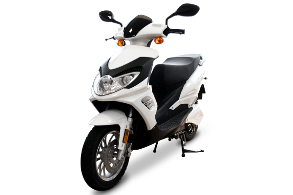 Scooter électrique - Easy-Watts - e-Stock