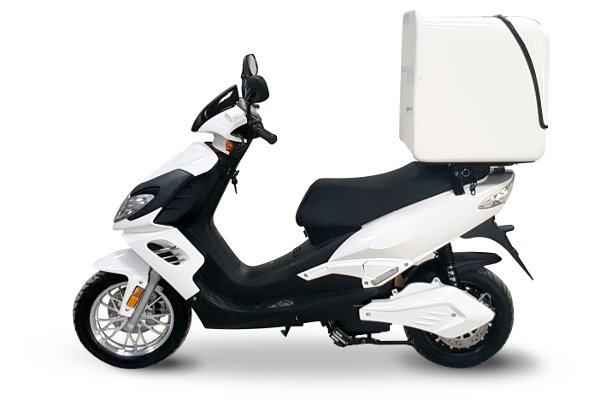 Scooter électrique - Easy-Watts - e-Stock+