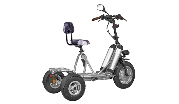 Scooter électrique - eBikeBoard - Freeliner