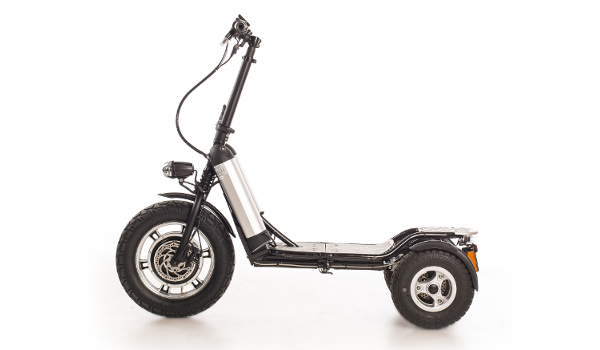Scooter électrique - eBikeBoard - Skyliner35