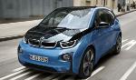 Accéder à la fiche détaillée : BMW i3 33 kWh