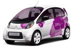 Accéder à la fiche détaillée : Citroën C-Zero