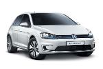 Accéder à la fiche détaillée : Volkswagen e-Golf