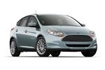 Accéder à la fiche détaillée : Ford Focus Electric