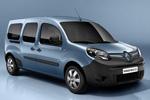 Accéder à la fiche détaillée : Renault Kangoo Maxi ZE Combi