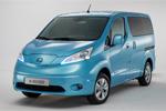 Accéder à la fiche détaillée : Nissan e-NV200 Evalia